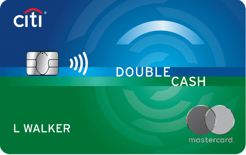 Best for No Annual Fee: Citi® Double Cash Card