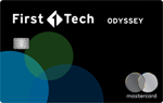 Best Balance Transfer Card: Odyssey Rewards World Elite Mastercard® from First Tech® Federal Credit Union