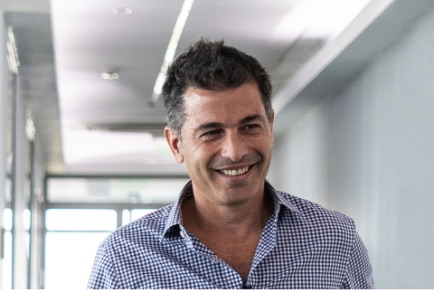 Argentina - Alejandro Larosa