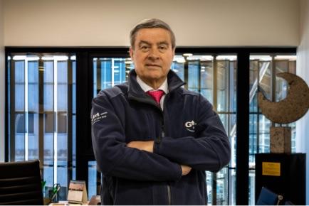 Chile - Juan Manuel Casanueva