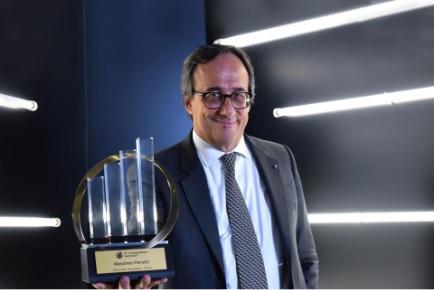 Italy - Massimo Perotti