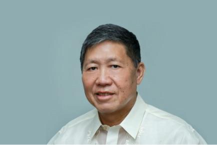 Philippines - Benjamin O. Yao