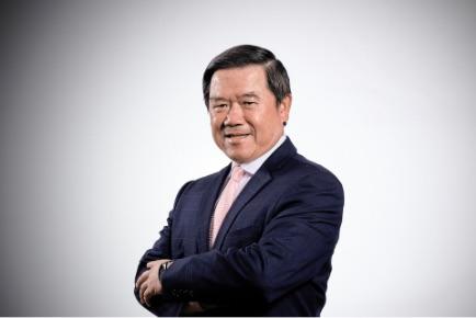Taiwan - Peter Chen