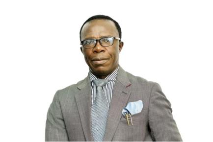 West Africa - Dr. Cosmas Maduka