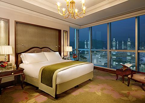 Raffles Makkah