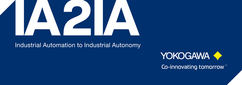 Industrial Automation to Industrial Automation