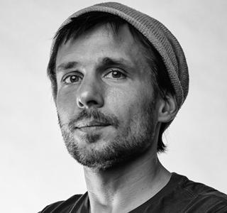 Andrew Kortina
