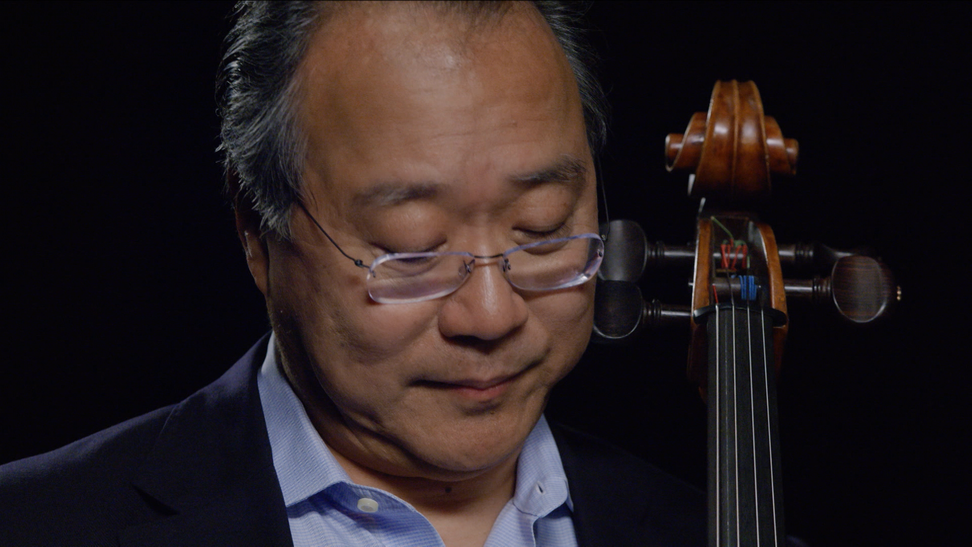Yo-Yo Ma: The renowned cellist on how music can heal us