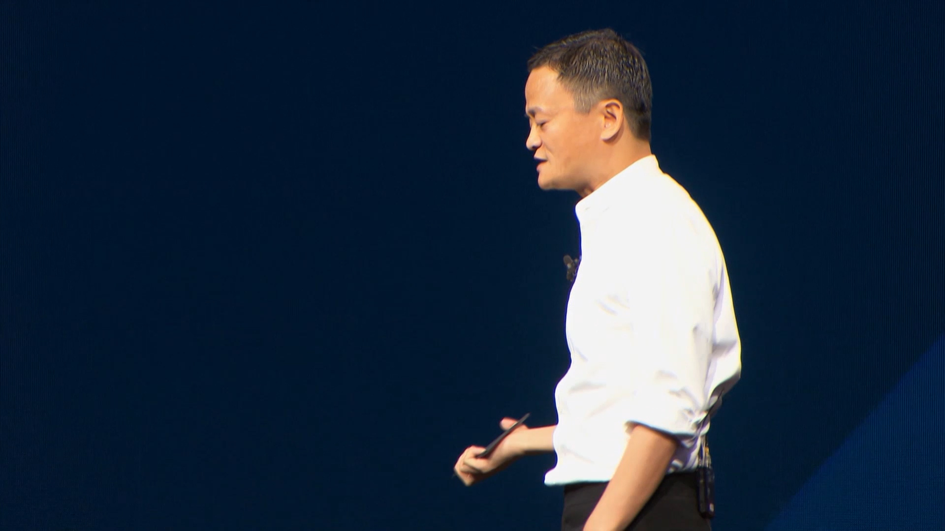 Alibaba S Jack Ma On E Commerce In China Globalization And Trump